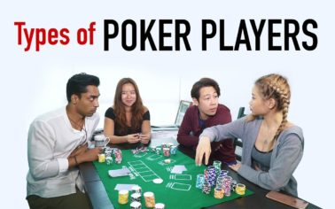 انواع بازیکنها در پوکر