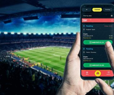 انواع شرط های پیش بینی فوتبال
