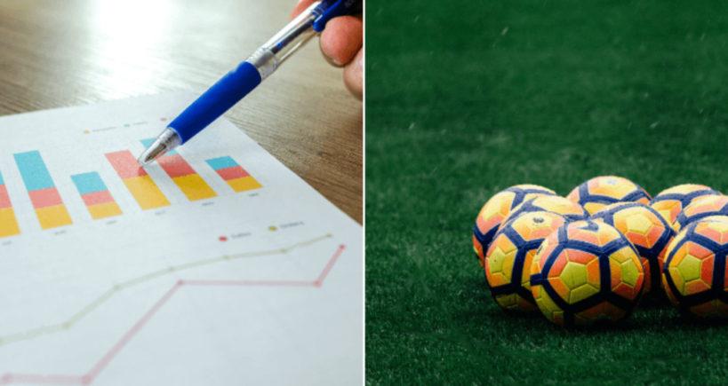تشخیص استراتژی خوب در شرط بندی فوتبال