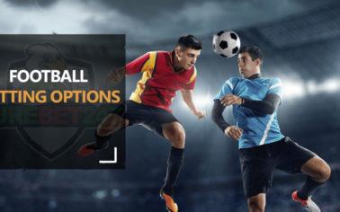 بررسی تحولات آپشن های شرط بندی فوتبال