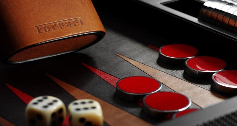 بازی تخته نرد و کاربرد آن در شرط بندی
