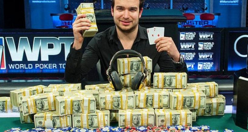 چگونه در قمار برنده شویم