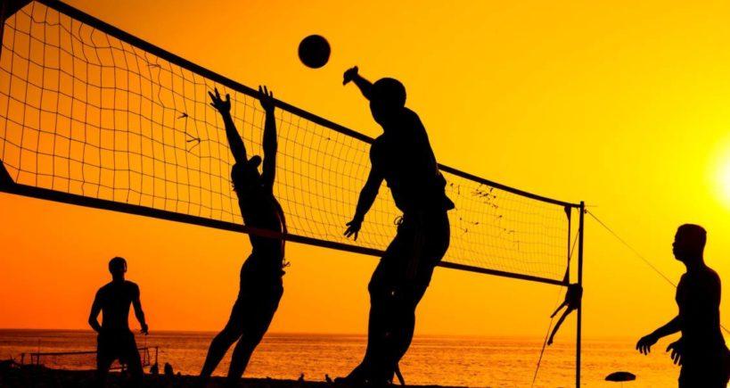 آموزش آپشن های شرط بندی والیبال
