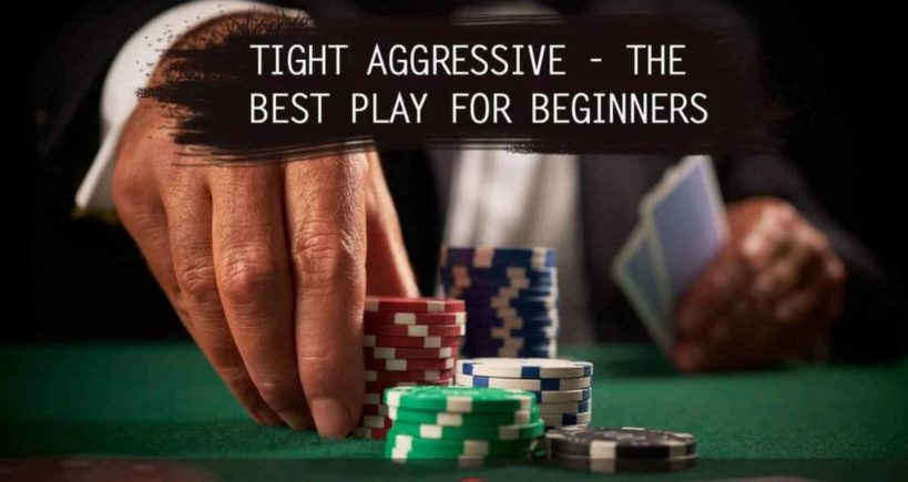 استراتژی پوکر مقابله بازیکنان سفت تهاجمی