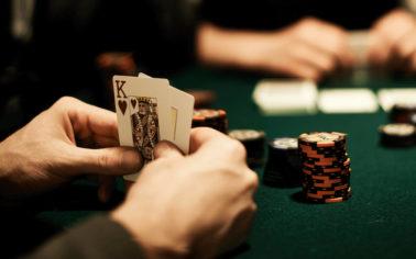 بازی پوکر در کازینو