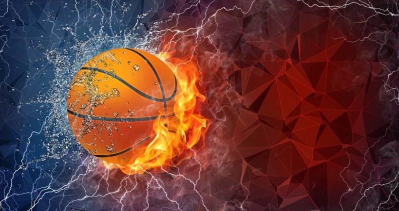 شرطبندی بسکتبال