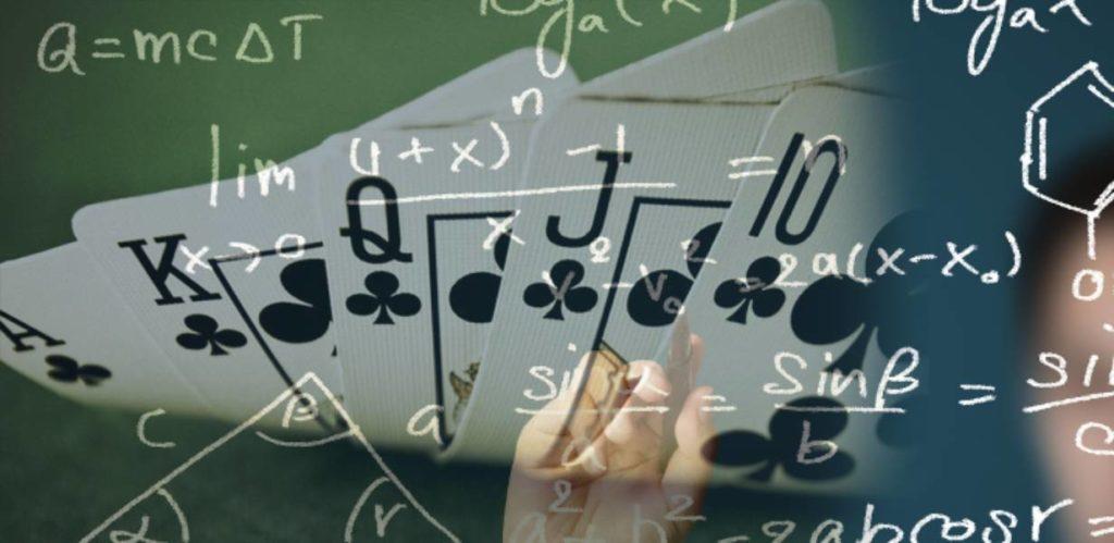 ریاضیات شرط بندی