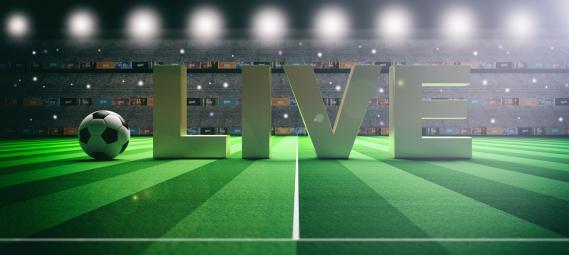 شرط بندی زنده فوتبال - چیتا بت