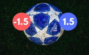 آموزش شرط بندی هندیکپ فوتبال
