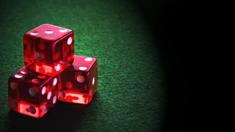 موفقیت در شرط بندی و قمار