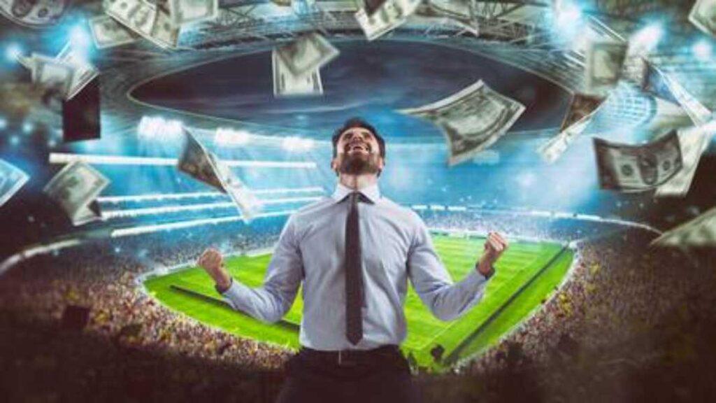 استراتژی اولین گلزن در پیش بینی فوتبال