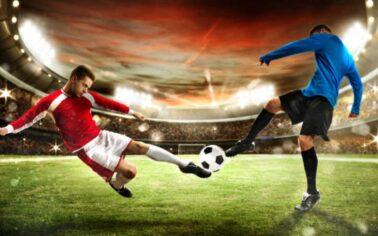 شرط بندی روی تساوی در فوتبال