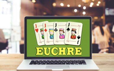 آموزش بازی ورق فریب (euchre) به صورت کامل