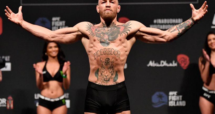 UFC BET